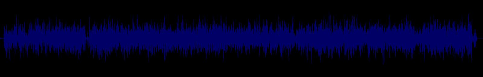 waveform of track #145627