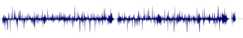 waveform of track #145628