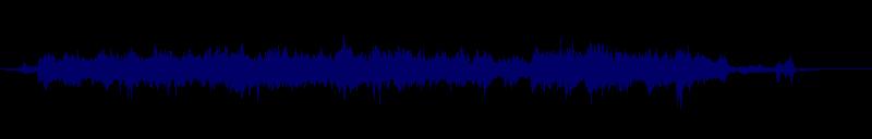 waveform of track #145651