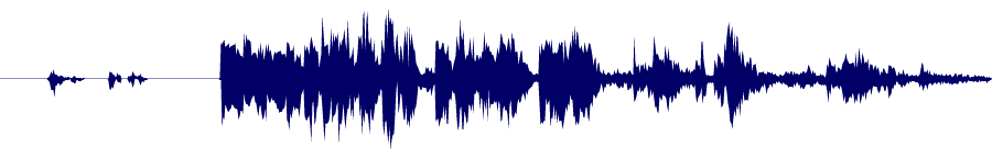 waveform of track #145713
