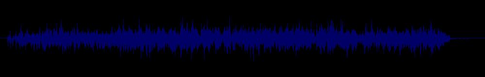 waveform of track #145721