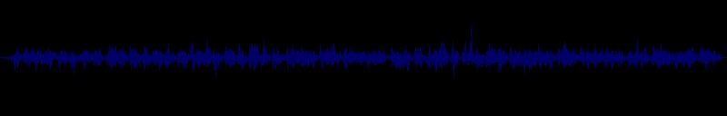 waveform of track #145722