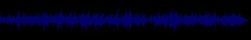 waveform of track #145723