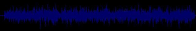 waveform of track #145724