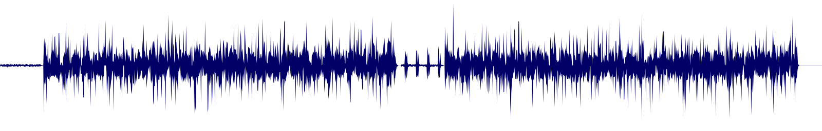 waveform of track #145728