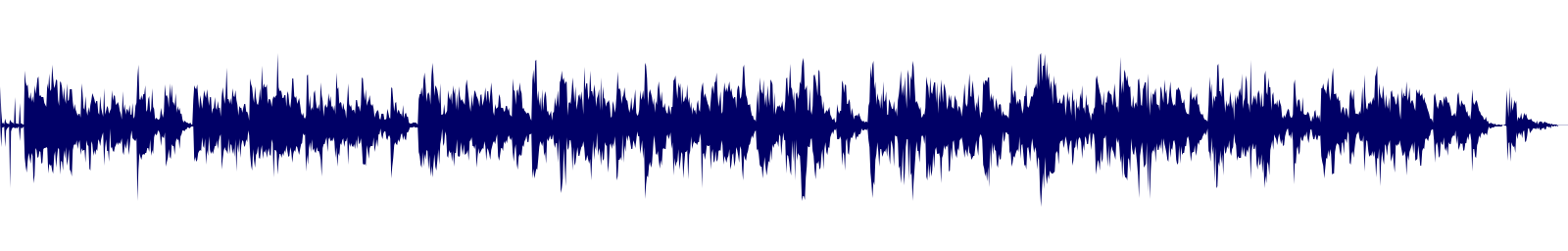 waveform of track #145729
