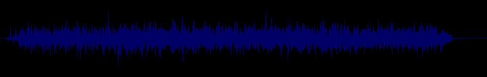 waveform of track #145734