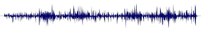 waveform of track #145764