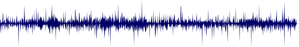 waveform of track #145766