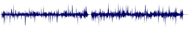 waveform of track #145778