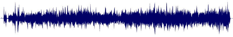 waveform of track #145791
