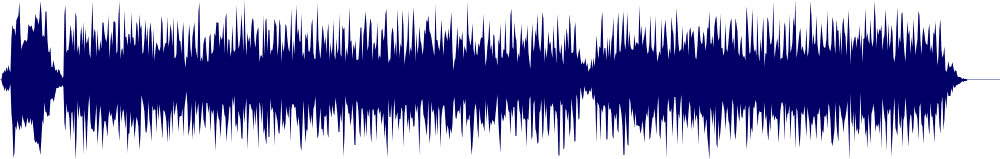 waveform of track #145800