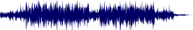 waveform of track #145801
