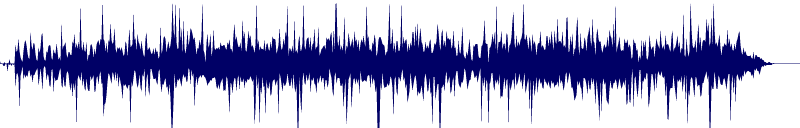 waveform of track #145805