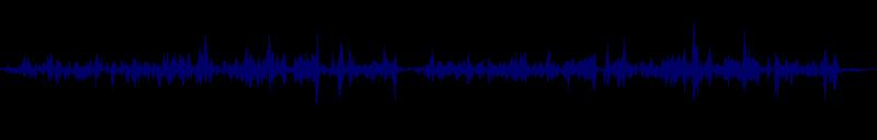 waveform of track #145806