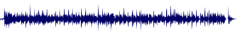 waveform of track #145807
