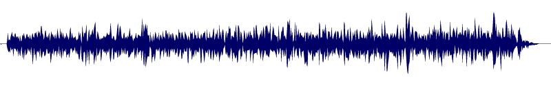 waveform of track #145825