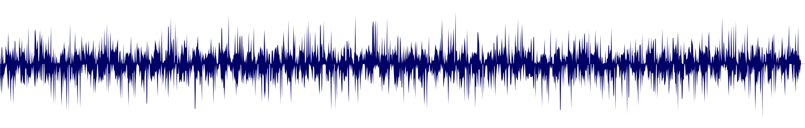 waveform of track #145831