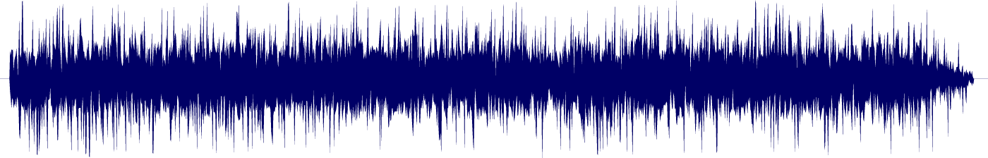 waveform of track #145833