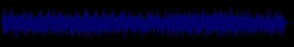 waveform of track #145864