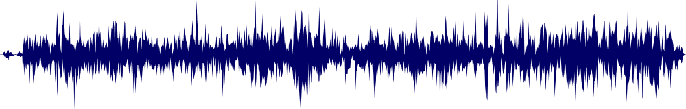 waveform of track #145888