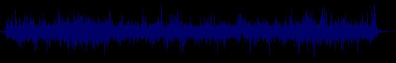waveform of track #145889