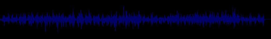 waveform of track #145912