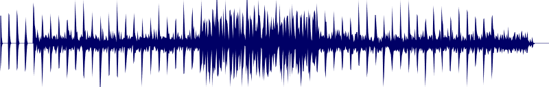 waveform of track #145919