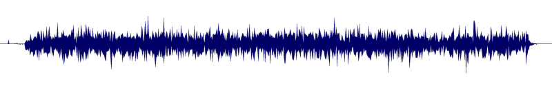 waveform of track #145920
