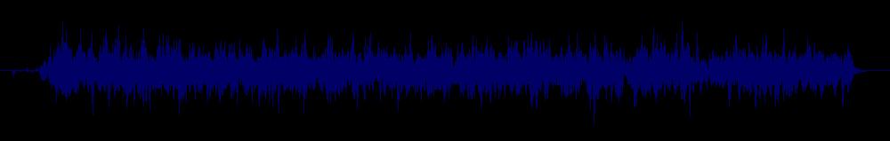 waveform of track #145923