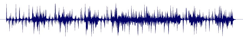 waveform of track #145935