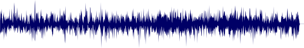 waveform of track #145968