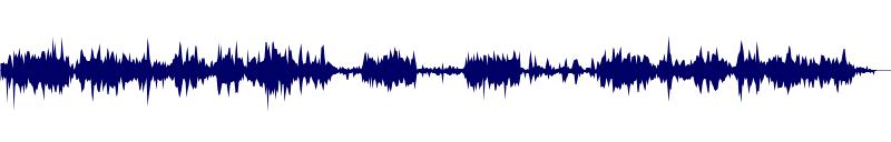 waveform of track #145988