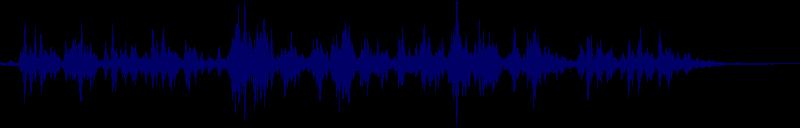 waveform of track #145989