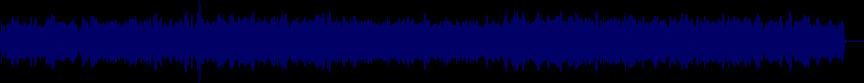 waveform of track #14601