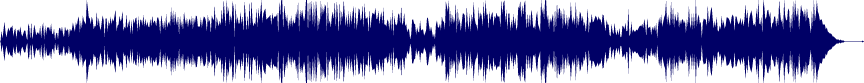waveform of track #14607