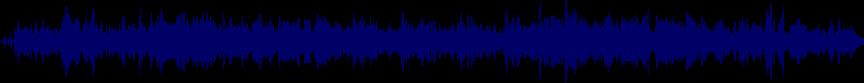 waveform of track #14608