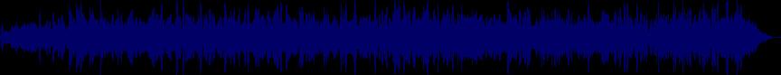 waveform of track #14614