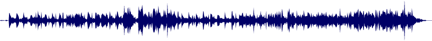waveform of track #14615