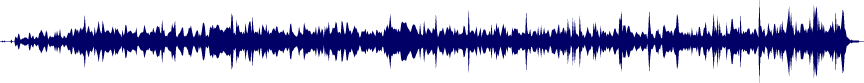 waveform of track #14619