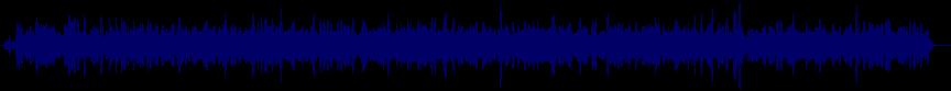 waveform of track #14622