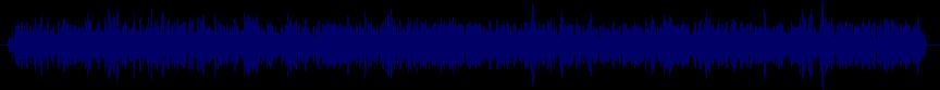 waveform of track #14654
