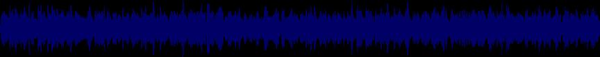 waveform of track #14672