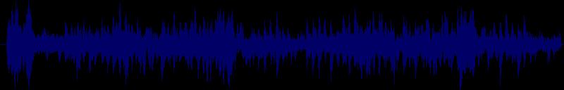 waveform of track #146000