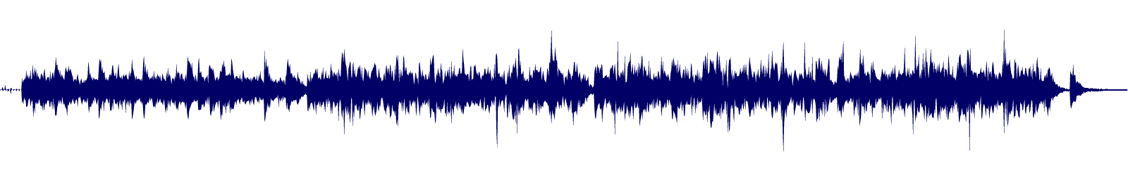 waveform of track #146004