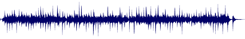 waveform of track #146010