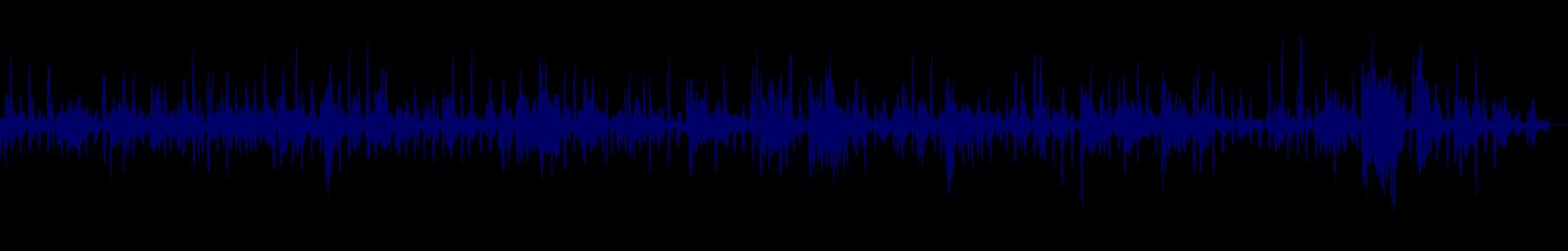 waveform of track #146027