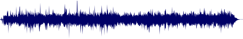 waveform of track #146038