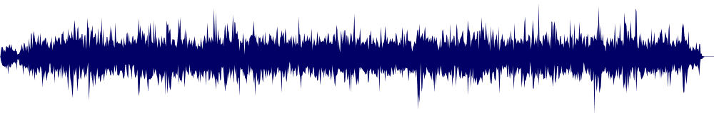 waveform of track #146060