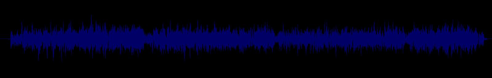 waveform of track #146070